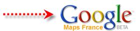 Générer un itinéraire avec google Map